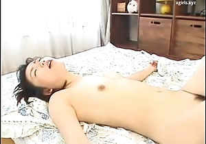 Small tis japanese fuck  uncensored
