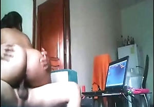 Bhabhi Riding my dick at my room