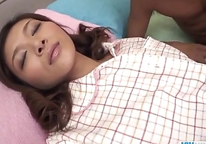 Stalwart pussy stimulation be expeditious for hot&nbsp_Minako Uchida&nbsp_