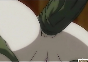 Japanese anime hot anal sexual intercourse