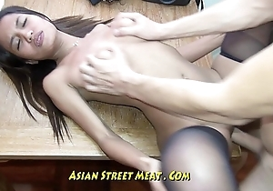 Pure Petite Bugger Whore Gets Thai Membranes Pounded