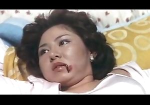 Tamaki Katsura and Naomi Oka in hammer away movie &quot_Reipu ! 25-ji bōkan&quot_