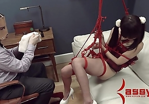 Close by nearly Asian Marika Hase gets libellous anal therapy