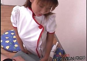 Lipdoll 4 2/4 Japanese blowjob bukkake uncensored