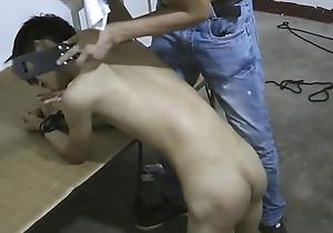 Regime Asian Slave Old crumpet Ass Spanking