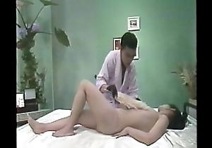 Japanses comprehensive likes lustful lotion massage 1-4
