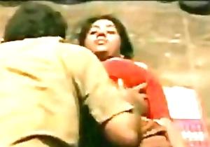 Tamil actress peccadillo
