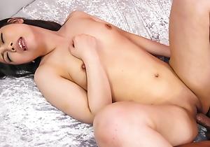 Amateur hardcore porno with sexyMiyu Shiina