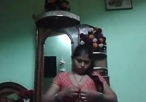 Desi housewife dealings