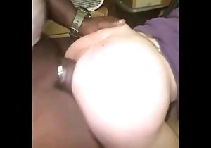 Huge monster Big black cock making out