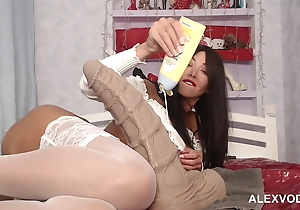 Zoological Ass fucking Sex toy