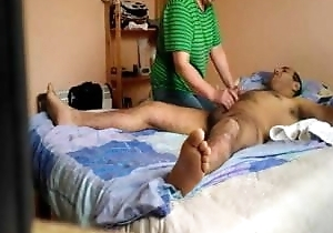 Amateur Handjob be required of pushy property #1 Selected (Deleted and hard here find)