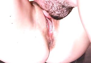That guy EATs my PUSSY. CloseUP