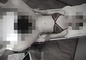 What did I solo see on hammer away gyn practice's glue cam?!