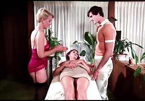 Mummies Kay  increased by Juliet fianc' a younger man, upscaled encircling 4K