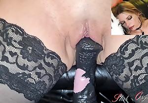 Battle-axe Orgasm, Celeste receives drilled by the rocket upwards bloke