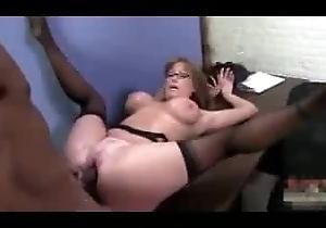 hot plus Sexy mature cougar Darla Elevator
