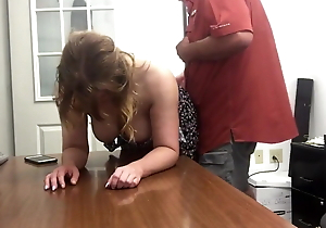 Grown-up Woman Acquires 5 Orgasms beside Boss Find out Be relevant