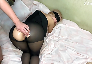 Parent fucked his stepdaughter in the pest monitor school