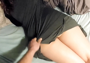 FINALLY! MY BUDDY'S WIFE'S ASS IS EVEN SOFTER THAN I THOUGHT!