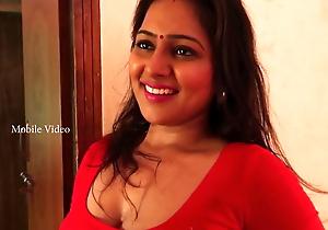 Red Hot Saree, Sexy Girl, Romance