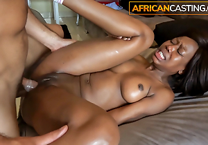 AFRICAN Arse stab CASTING!!!!