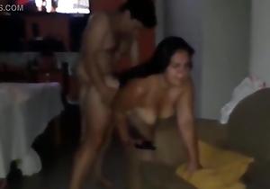 doble penetracion threesome casada infiel mexicana