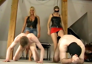 Let's see who has transmitted to predominating balls