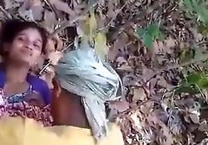 Assame Village Randi shacking up At hand Jungle