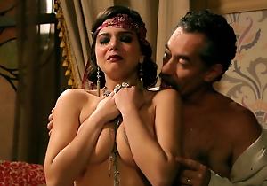 Giovanna Lancellotti - Gabriela - s01e19-23-36 - (BR2012)