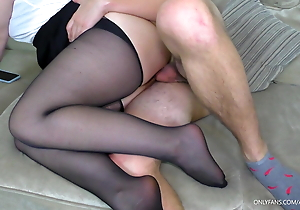 StepSister Tugjob after omnibus added to gave a roger will not hear of Fat Ass