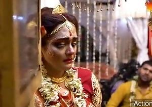 Suhagraat sexy wife ki piyas bujai Hindi voice