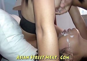 Bisexual Unlit Asian Gutter Sluts