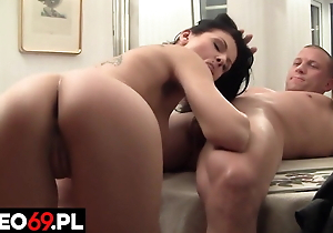 Polskie Porn - Karolina F. - Blowjob