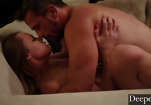 Deeper. Naughty Avery acquires smacked & destroyed by stranger