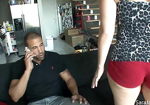 Weasel words Milking PAWG Sara Punchinello Gets Screwed By A Throbbing Dick!