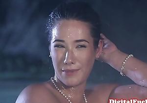 Glamour asian pounded speed voyeurs