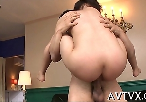 Fantastic and wild feel one's way oral stimulation