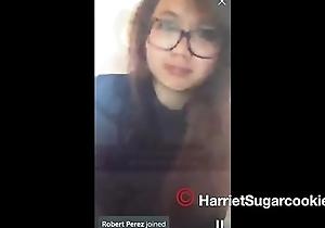 Busty Asian Teen Harriet SugarCookie AVN #AVNawards nom 2015 Sex Compilation PMV