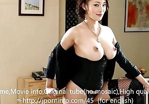 Big chest japanese milf.anal sex.SM.Bdsm.Mistress.