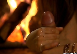 The Hottest Blowjob Just about Town