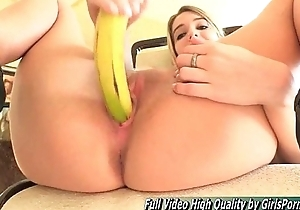 Kenna xxx unexcelled ftvgirls blonde layman big ass banana