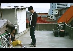 Korean Movie 18  Alive Loved Flight 微电影   最后的慰安妇