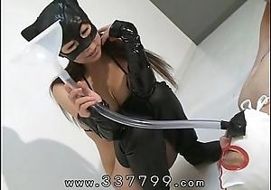 MLDO-039 Phantom no panties boots. Yuni Katsuragi Mistress Wallet
