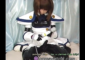 Kigurumi Animegao Cosplay Free Japanese Porn Video Stop Jerking Off Alone Appreciate Our Cosplay Models F