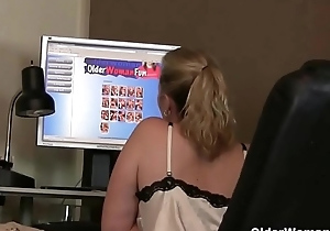 [Tube8.top]Mom Can'_t Hide Say no to Slutty Side, Free Mature HD Porn 04