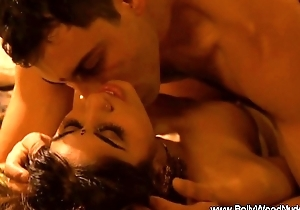 Exotic Bollywood Sexual Passion