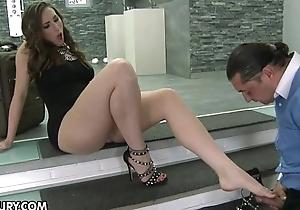 Paige Turnah - Shameful Femme Fatale