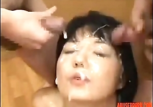 Asian Babe Used Facial, Free Hardcore Porn aa - abuserporn.com